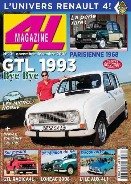 4L Magazine 10