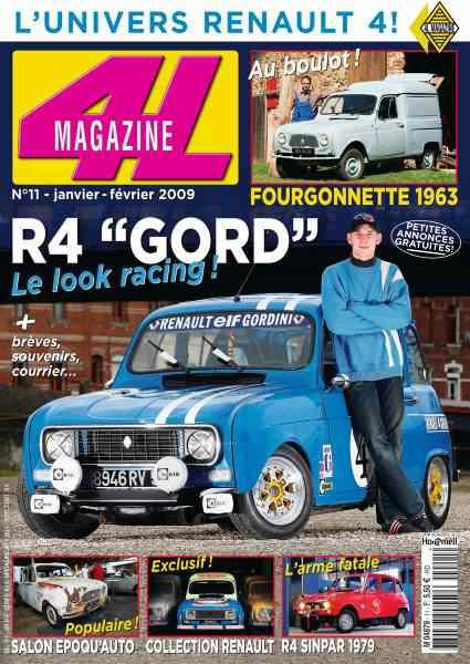 4L Magazine 11