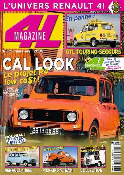4L Magazine 12