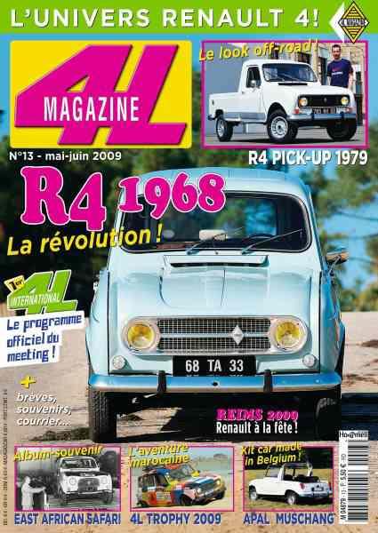 4L Magazine 13