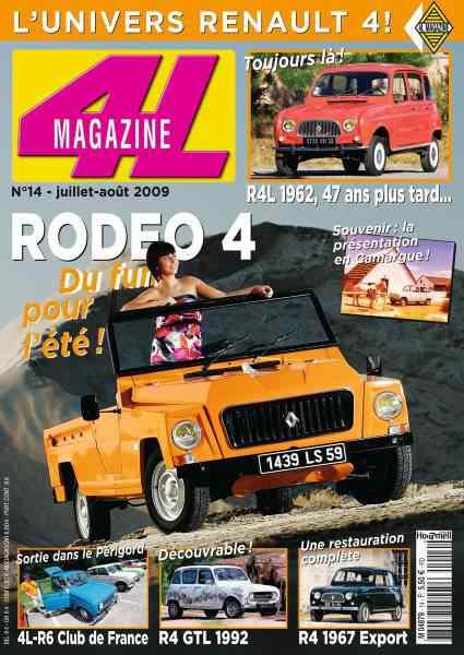 4L Magazine 14