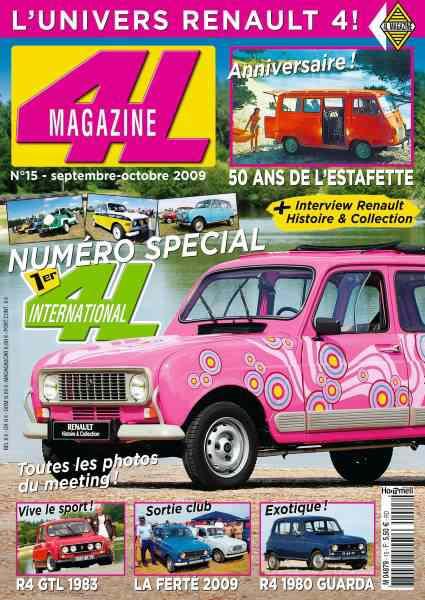 4L Magazine 15