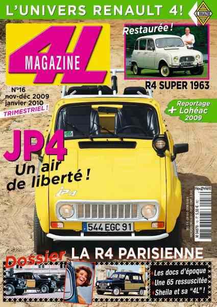 4L Magazine 16