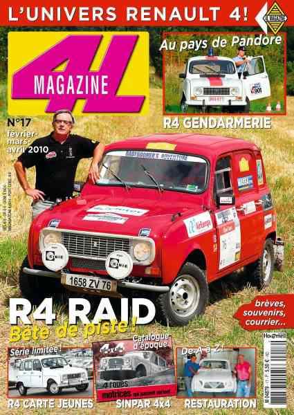 4L Magazine 17