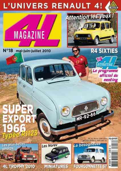 4L Magazine 18