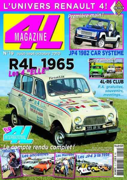 4L Magazine 19