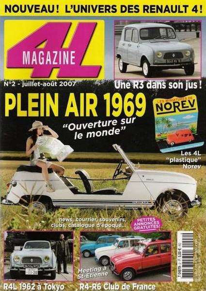 4L Magazine 2