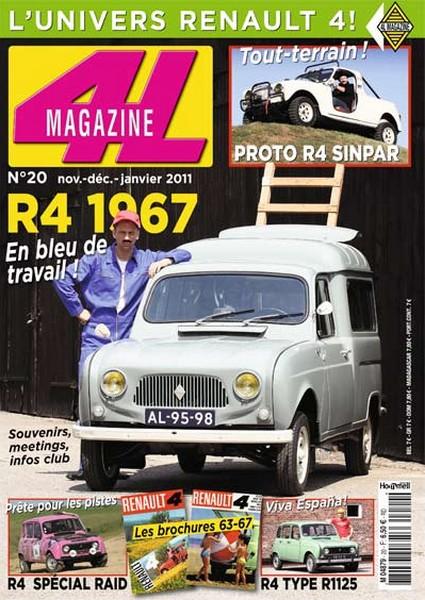 4L Magazine 20
