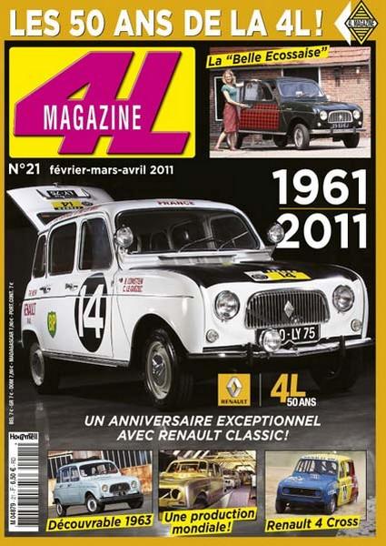 4L Magazine 21
