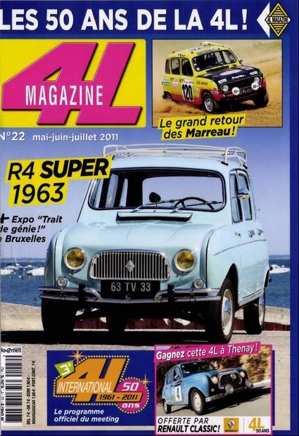 4L Magazine 22
