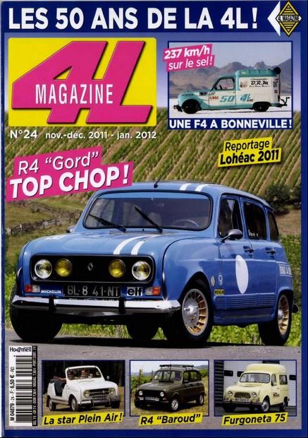 4L Magazine 24