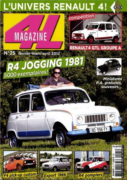 4L Magazine 25