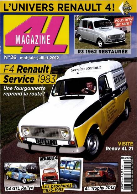 4L Magazine 26