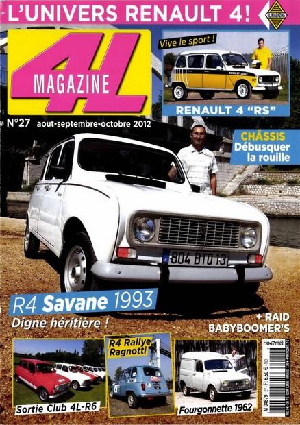4L Magazine 27