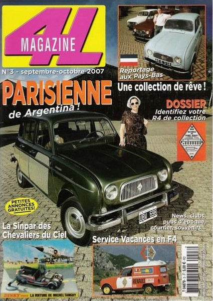 4L Magazine 3