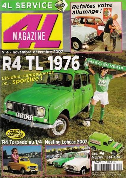 4L Magazine 4