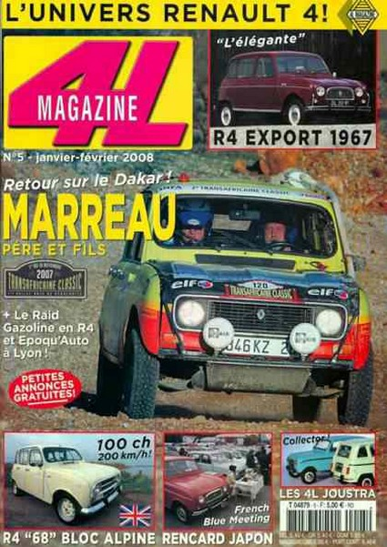 4L Magazine 5