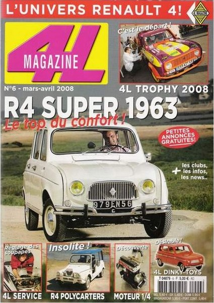 4L Magazine 6