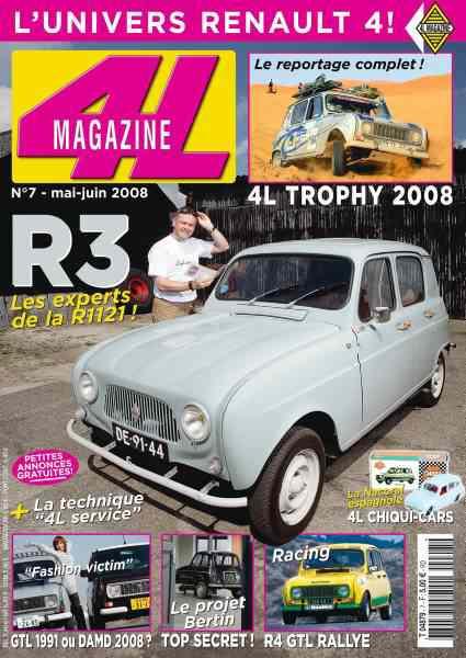 4L Magazine 7