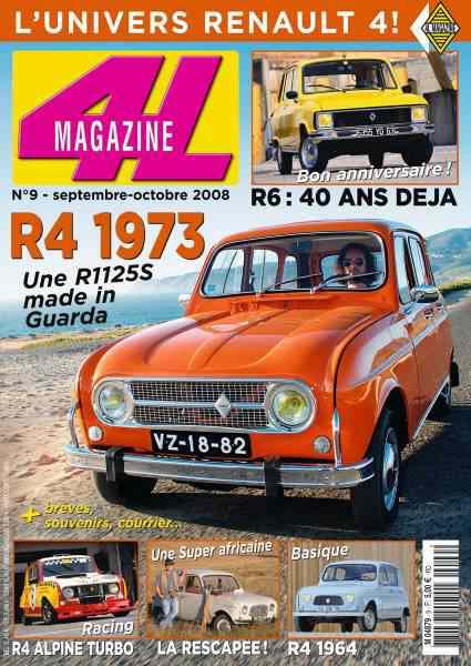 4L Magazine 9