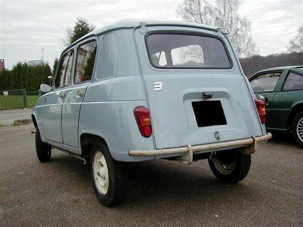 Renault r3