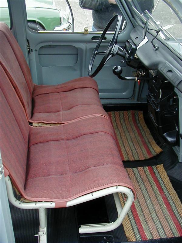 Renault 3 (R3) | R4-4L.com