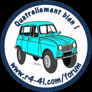 Logo forum 4L